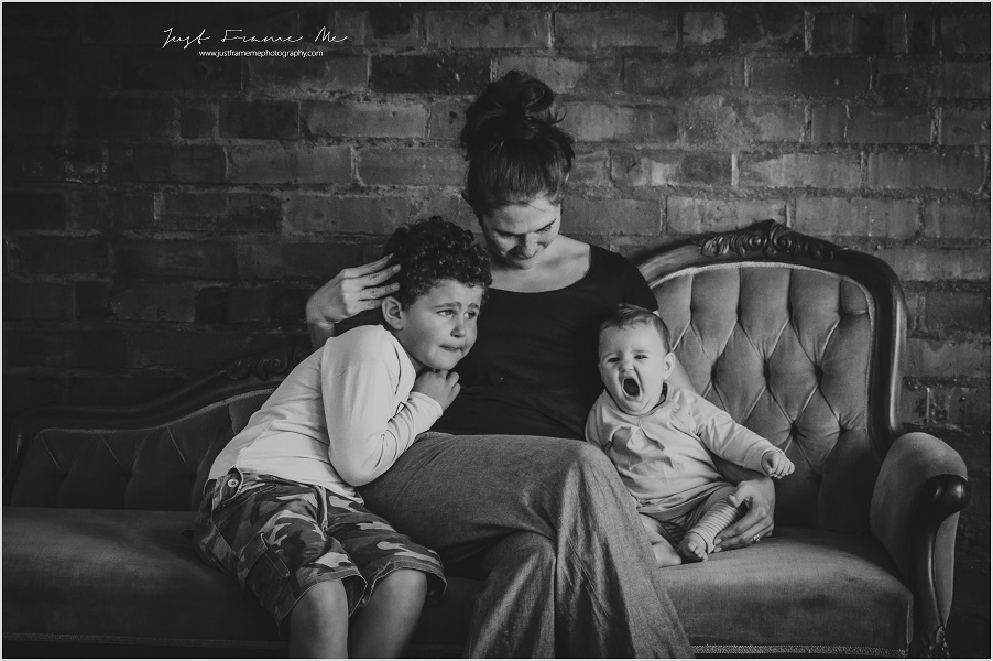 Why You Need a Mommy & Me Photo Session