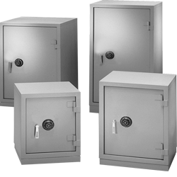 FIS Range of SABS Fire Safes