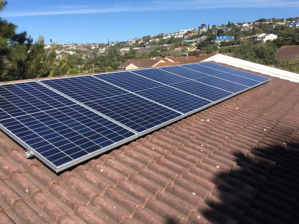 Another customer choosing solar and saving money.
