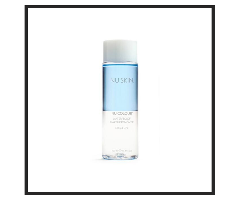 Nu Colour Waterproof Makeup Remover from Nu Skin