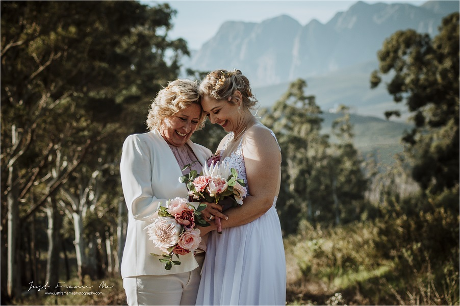 Sian & Caroline {A Wedding Story}