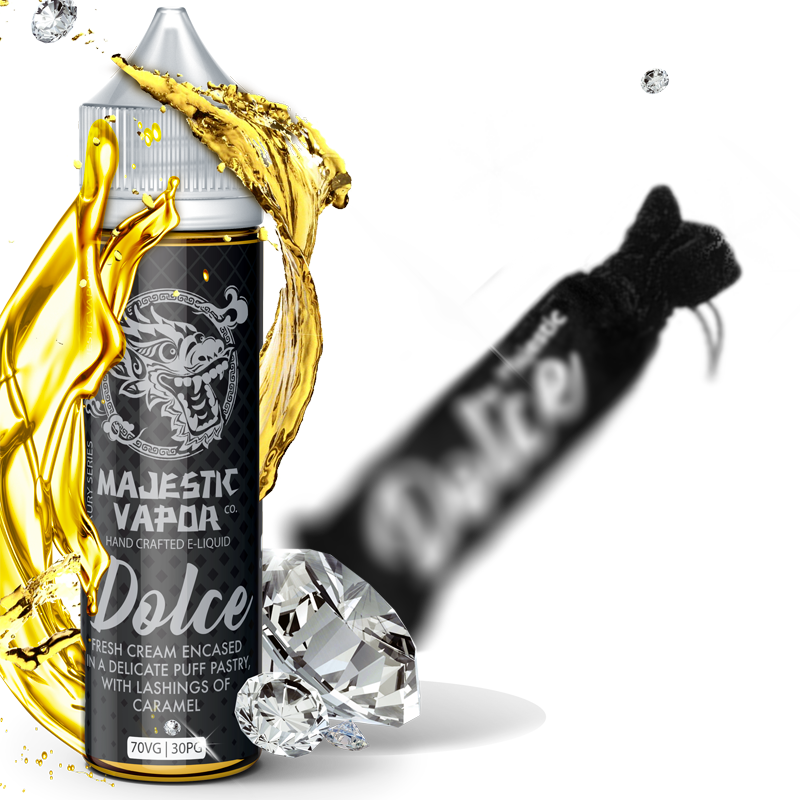 Dolce (Luxury Series)