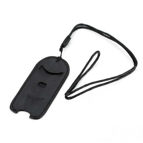 SMOK Nord Leather Sleeve & Lanyard (ON SPECIAL less 10%)