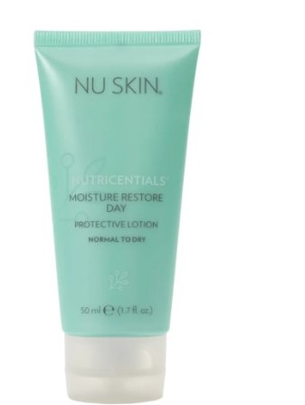 Nu Skin Nutricentials Moisture Restore Day - Normal to Dry Skin