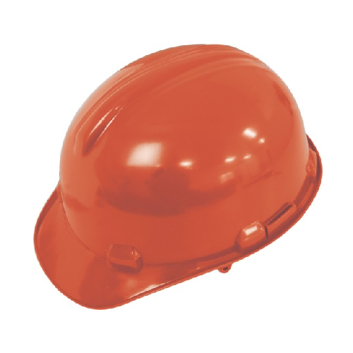MATSAFE RED HARD HAT / SAFETY HELMET