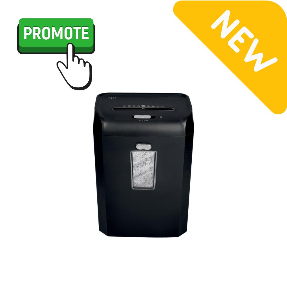 Rexel ProMax QS REX1035 Shredder