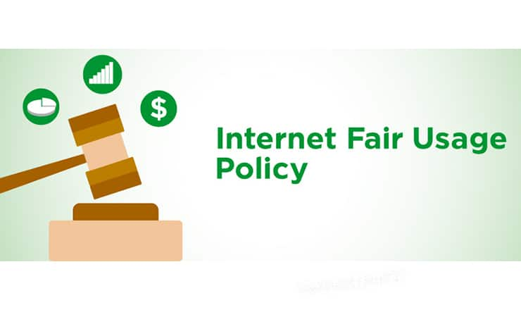 COMPUTEL  Fair Usage Policy