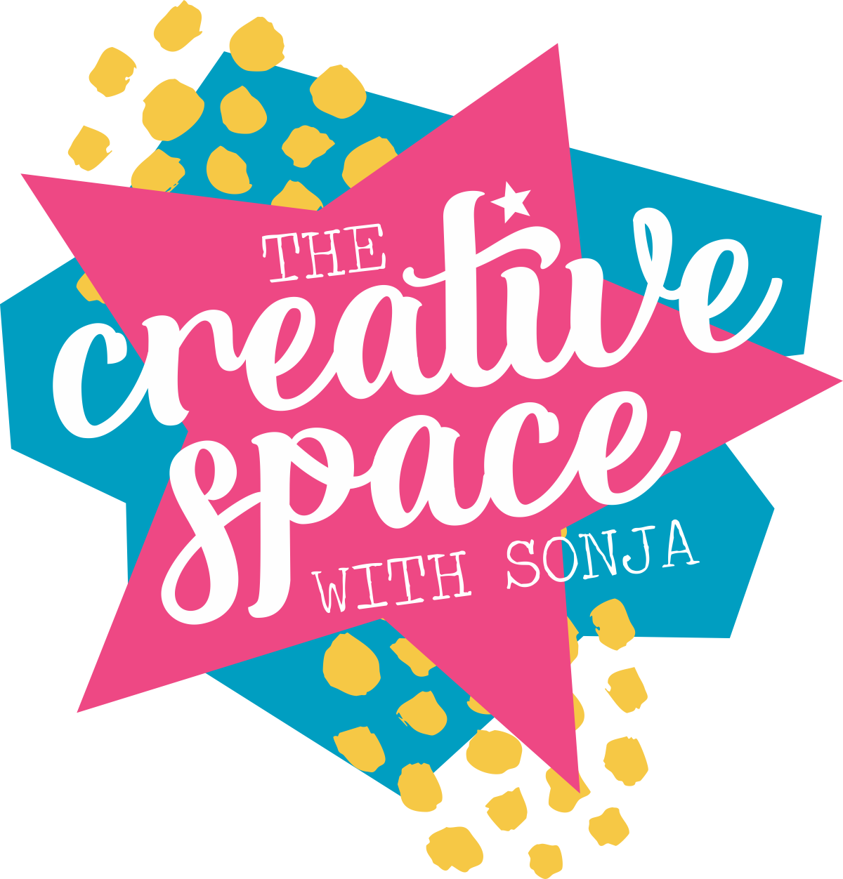 The Creative Space with Sonja