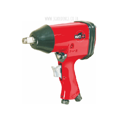 MATAIR IMPACT WRENCH 13MM (W)