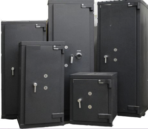 FIS Fire, Burglary & Office Safes