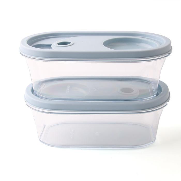 Vacuum Container Set