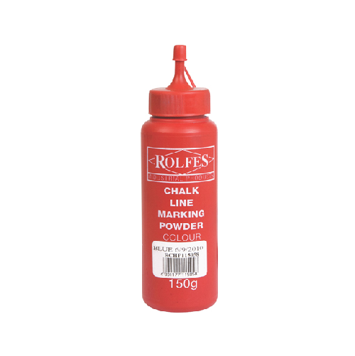 ROLFES CHALK LINE REFILL 150G