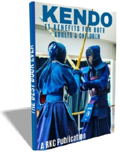 Ebook 11 Benefits from Kendo for Adults and Children