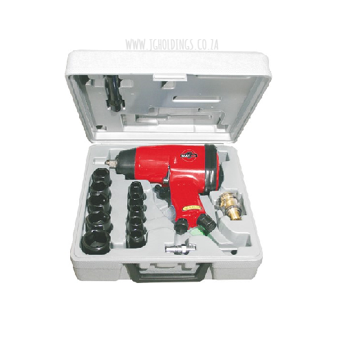 MATAIR IMPACT WRENCH KIT IND 13MM