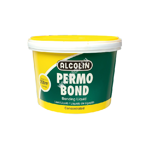 ALCOLIN PERMOBOND BONDING LIQUID 5LT