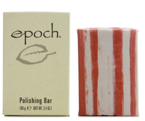 Nu Skin Epoch Polishing Body Bar
