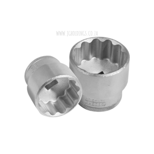 "GEDORE BI HEXAGON UD PROFILE SOCKET ¾"" DRIVE D32"