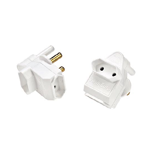 MTS 2 WAY TWIN ENTRY ADAPTER