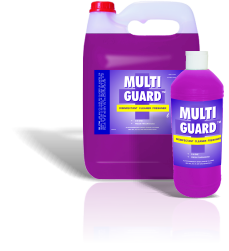 Multiguard Cleaner Disinfectant freshener