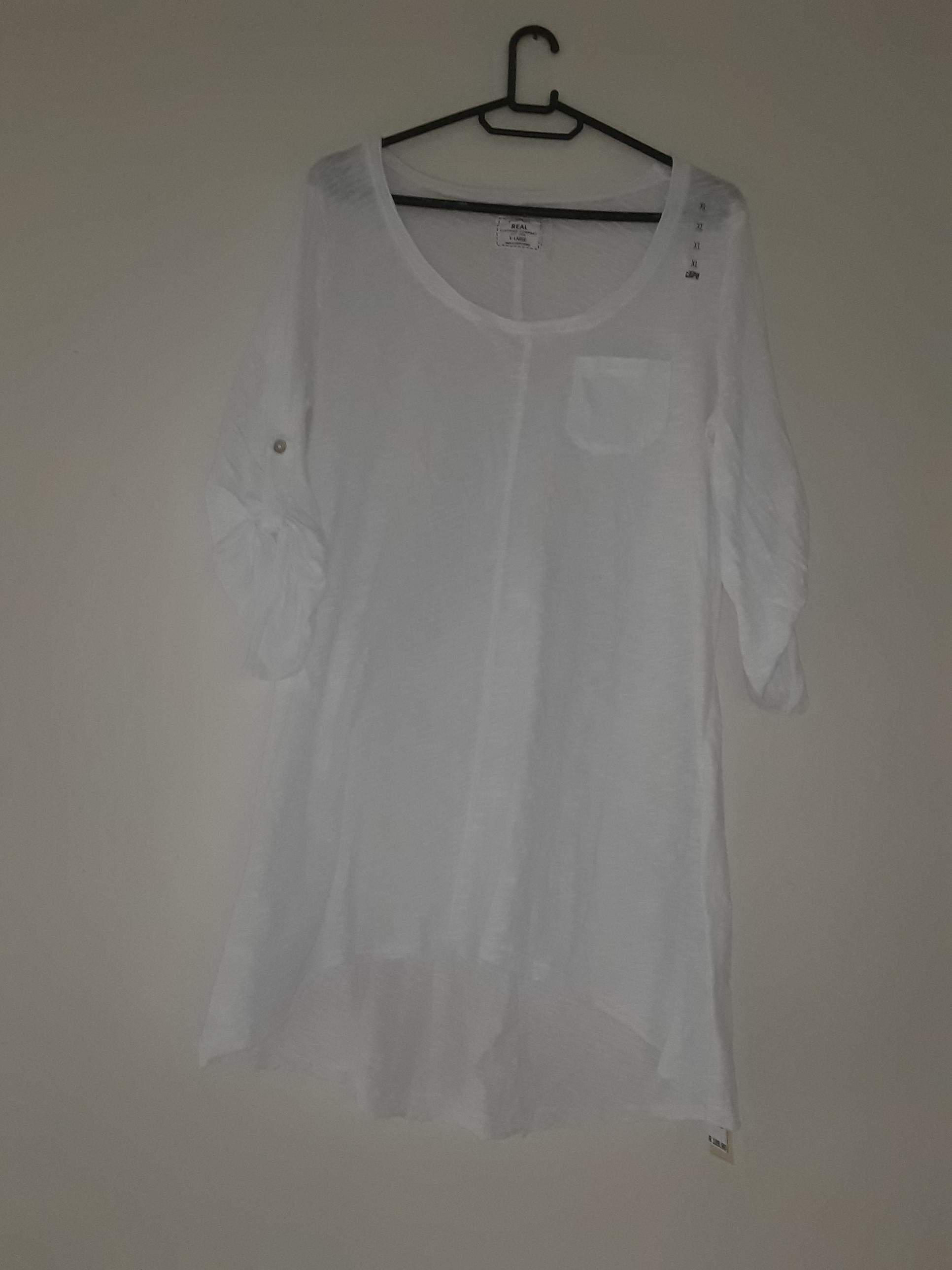 PnP Clothing Loose Shirt