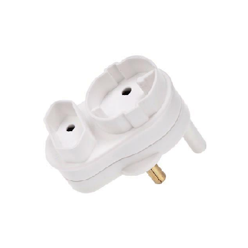 MTS 2 WAY EURO ADAPTOR DIN