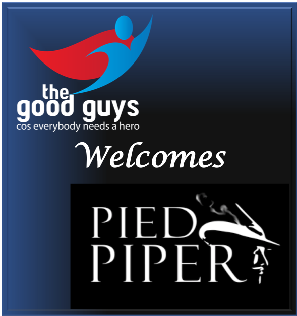 TGG Welcomes The Pied Piper in the Friendly City