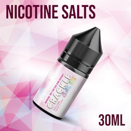 Crackle MTL (Nic Salts)