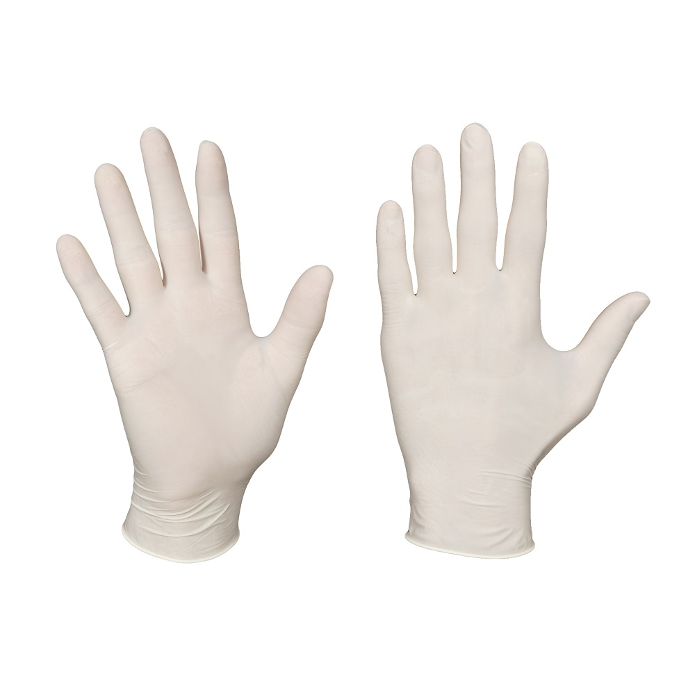 Powdered Exam Gloves