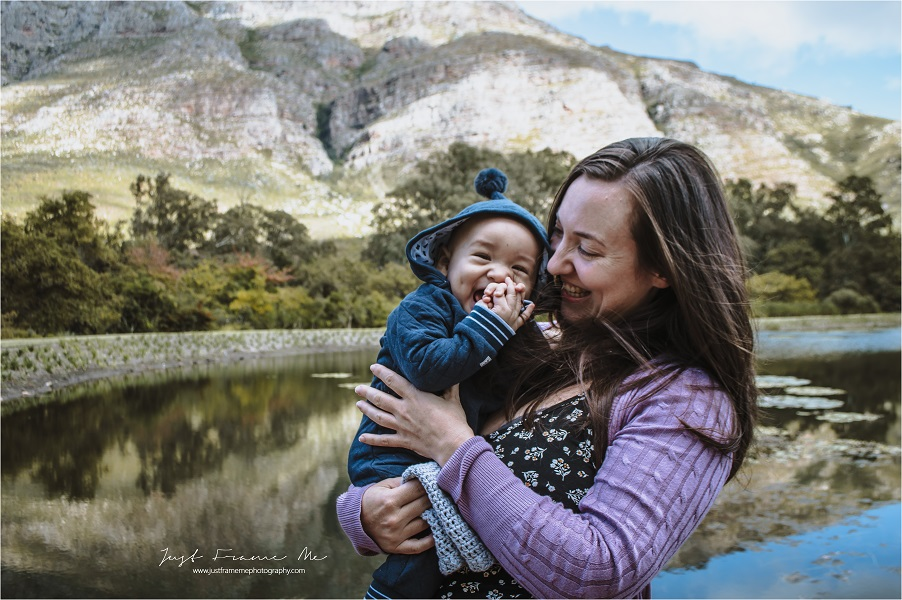 Meet Marisa & Skyler {A Mommy & Me Session}