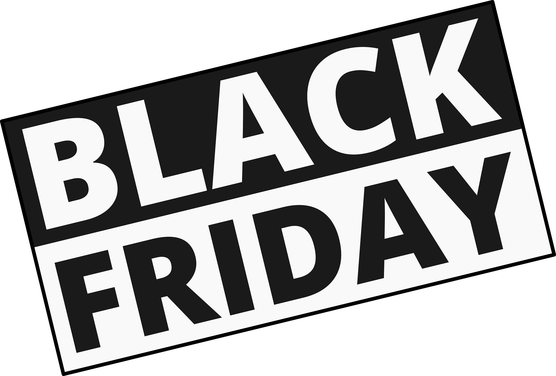 Black Friday deals for dog training gear and other canine things!