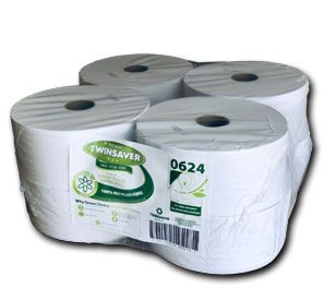 Twinsaver 0624 Big roll toilet paper