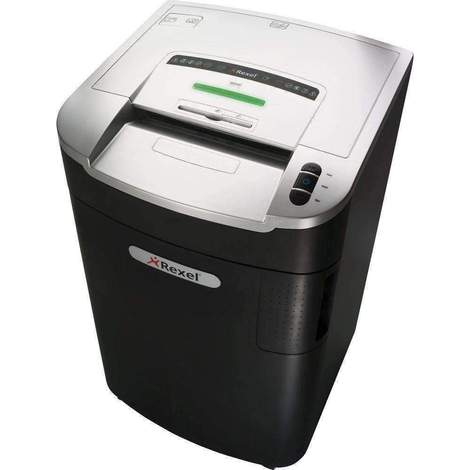 Rexel Mercury RLX20 Shredder