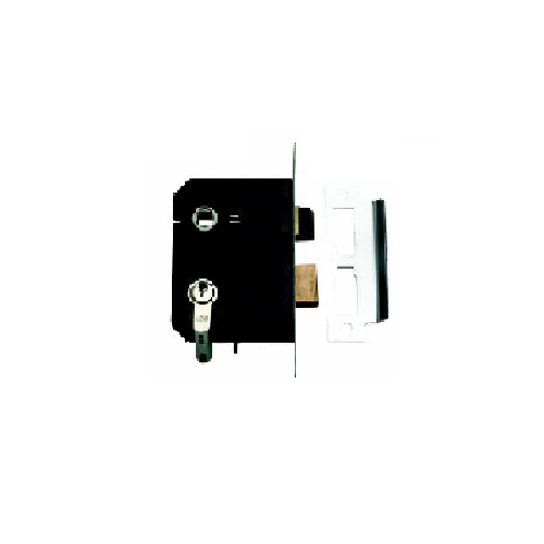 UNION CYLINDER LOCK BODY - BLISTER PACK