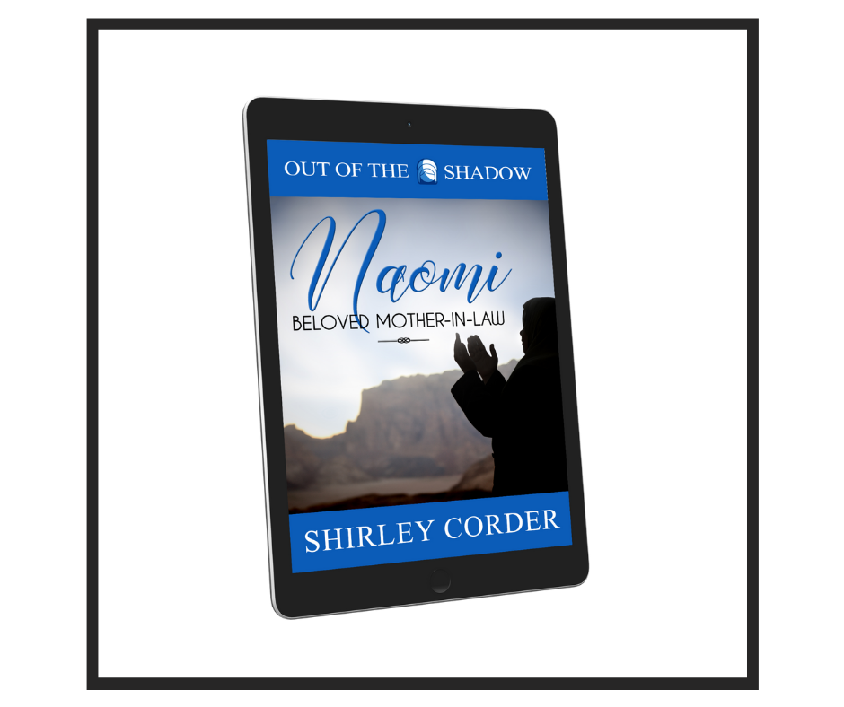 Naomi - Beloved Mother-in-Law (eBook)