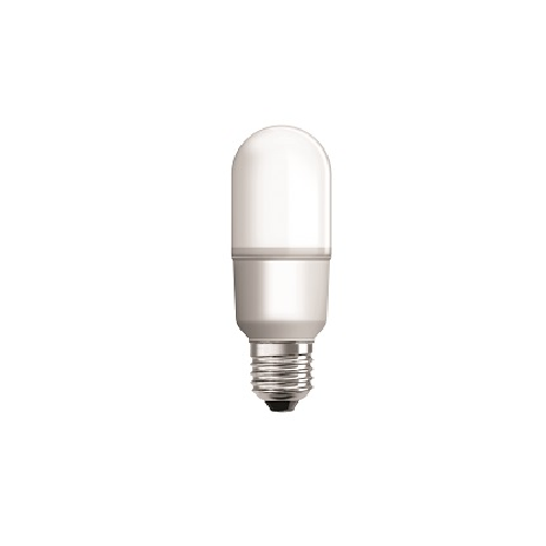 OSRAM ECO STICK COOL WHITE LED 9W E27 118683