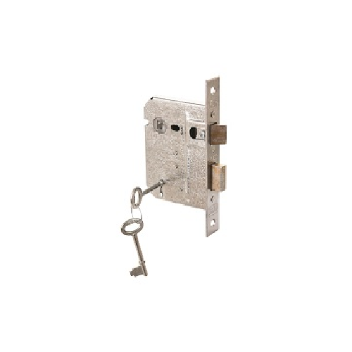 YALE 2 AND 3 LEVER ESSENTIAL LOCK BODY - BLISTER