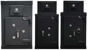 FIS Retail Drop Safes