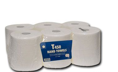 T450 Hand towel Roll