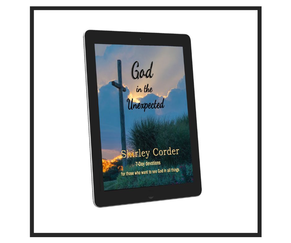 God in the Unexpected (eBook)