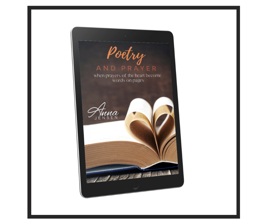Poetry and Prayer eBook