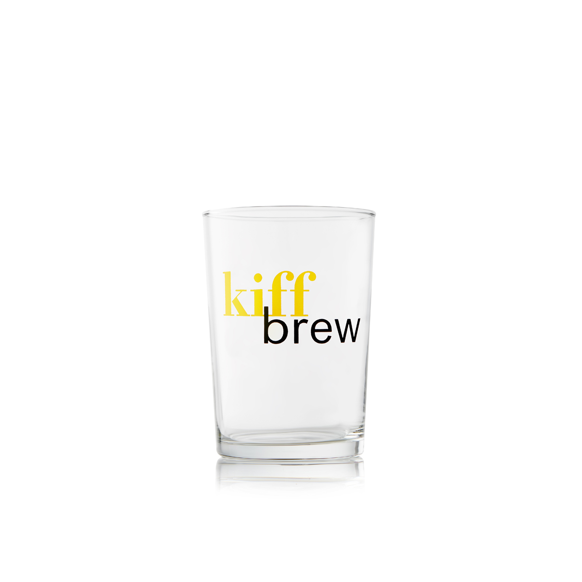Brew Glass - Kiff Brew
