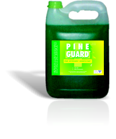 Pineguard cleaner Disinfectant