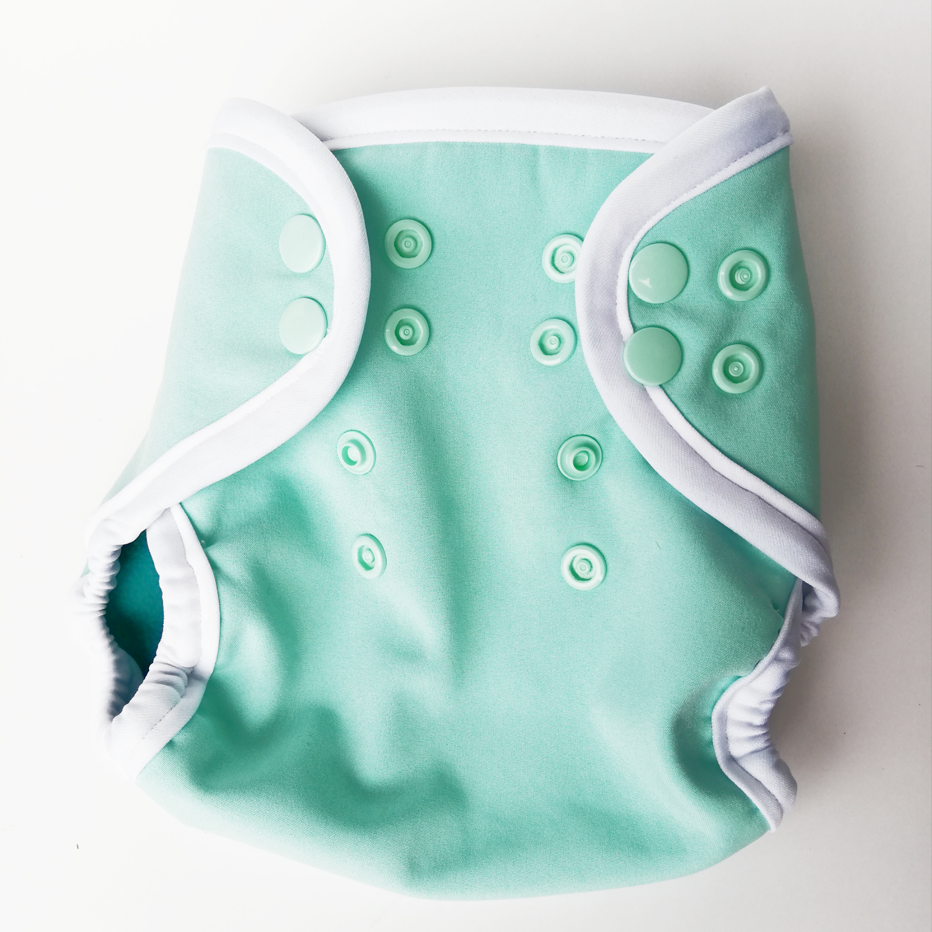 Newborn Softshell Covers