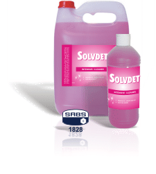 Solvdet Intensive Cleaner