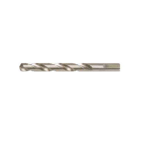 FOX PROFESSIONAL INDUSTRIAL HSS GROUND BRIGHT DRILL BITS 1MM - 5MM