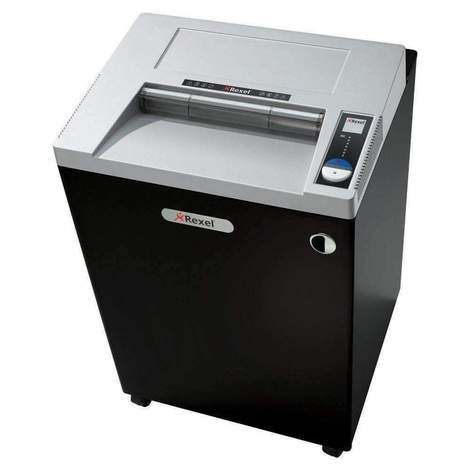 Rexel RLWS35 Shredder