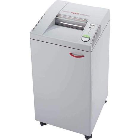 Ideal 2604CC Shredder