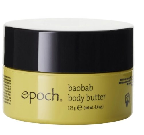 Nu Skin Epoch Baobab Body Cream