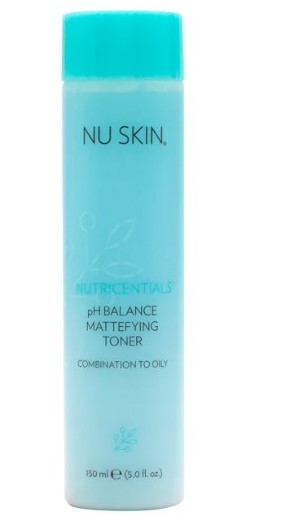 Nu Skin Nutricentials Toner - Comination to Oily Skin