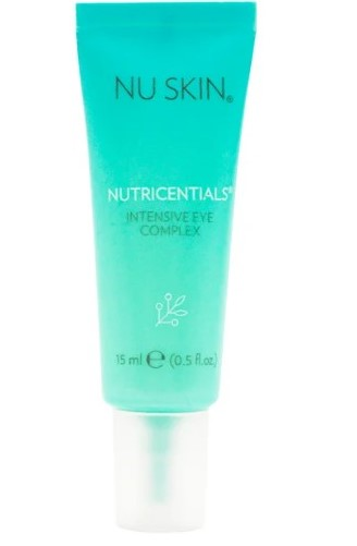 Nu Skin Nutricentials Intensive Eye Complex - All Skin Types